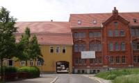 Gebäude Musterei und Kontor