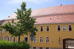 Übersicht Gebäude Kontor
